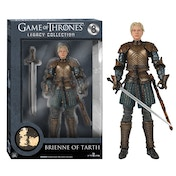 Game of Thrones Brienne of Tarth Legacy Action Figure