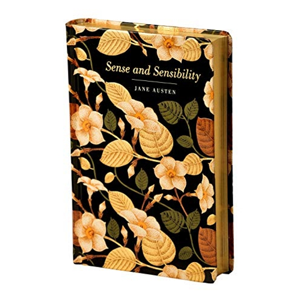 Sense and Sensibility Chiltern Edition Hardback 2018