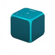 Sony SRS-X11 Compact Portable Wireless Speaker with Bluetooth/NFC Blue