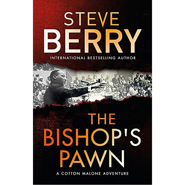 The Bishop's Pawn  Paperback / softback 2019