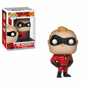 Mr Incredible (The Incredibles 2) Funko Pop! Vinyl Figure