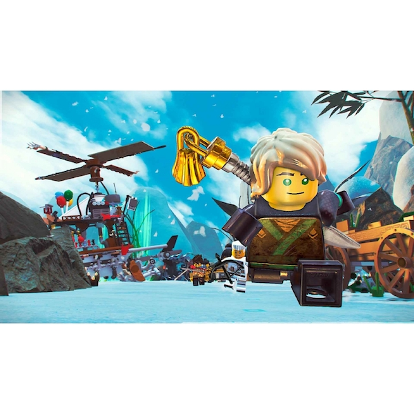Lego The Ninjago Movie Videogame Xbox One Game - Image 5