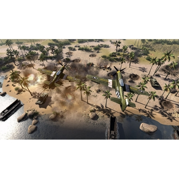 Men Of War Assault Squad 2 PC Game - Image 2