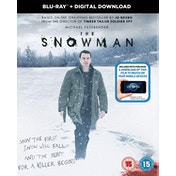 The Snowman: Blu-ray + Digital Download