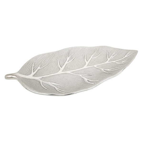 Tree of Life Plate Champagne Ornament