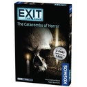 Exit: Catacombs of Horror Board Game