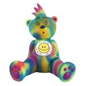 Bad Taste Bears Dont Care Bears Trippy
