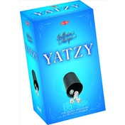 Yatzy with a Cup Board Game