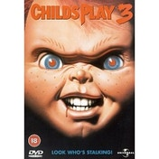 Childs Play 3 DVD