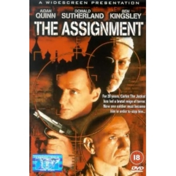 The Assignment DVD