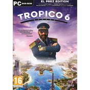 Tropico 6 El Prez Edition PC Game