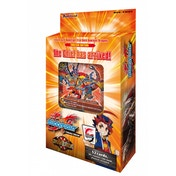 Buddyfight TCG Dominant Dragon Vol.1 Trial Deck