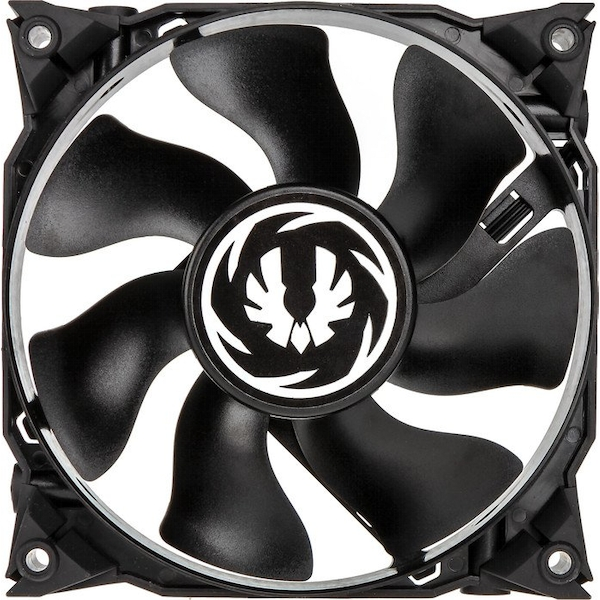 BitFenix Spectre Xtreme 120mm Fan - Black