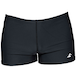 SwimTech Aqua Black Swim Shorts Junior - 24 Inch - Image 2