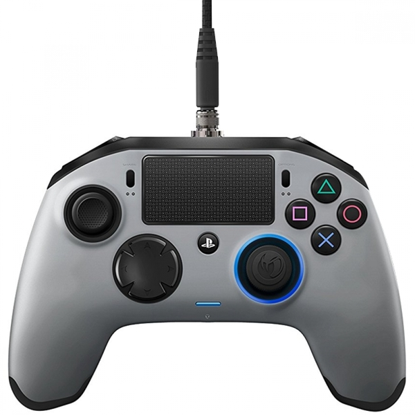Nacon Revolution Pro Controller (Silver) PS4