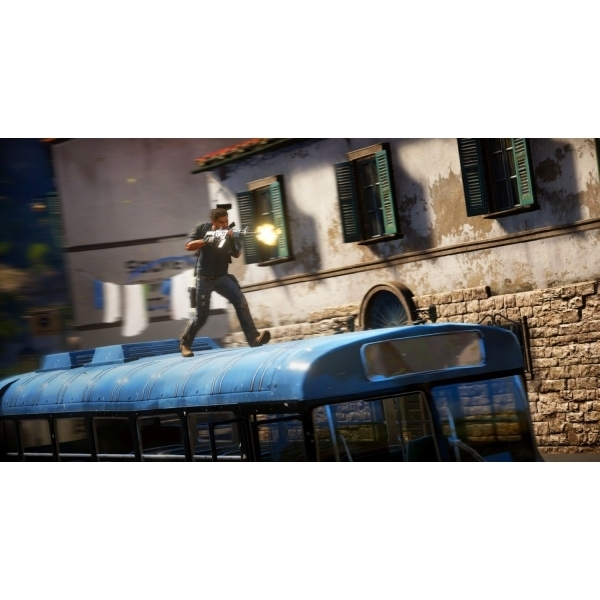 Just Cause 3 PC Game - Image 2