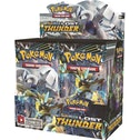 Pokemon TCG: Sun & Moon 8 Lost Thunder Booster Box (36 Packs)