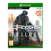 Crysis Remastered Trilogy Xbox One | Xbox Series X Game