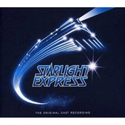 Starlight Express 2CD