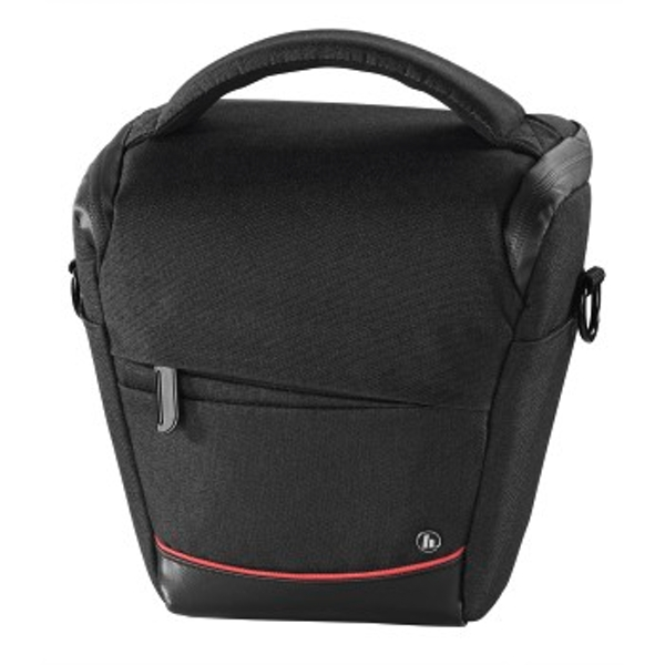 Hama Men's 00185022 Top-Handle Bag Black Black (noir 00185022)