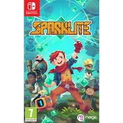 Sparklite Nintendo Switch Game