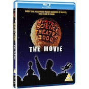 Mystery Science Theatre 3000: The Movie (Blu-Ray)