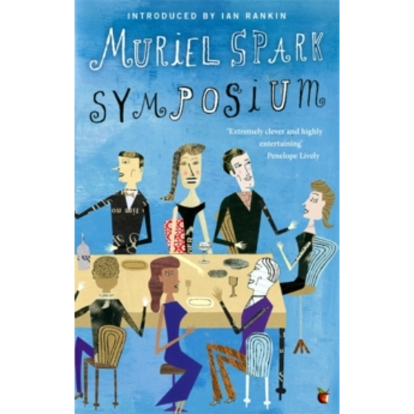 Symposium by Muriel Spark (Paperback, 2006)