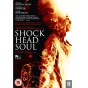 Shock Head Soul DVD