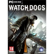 Watch Dogs Game PC (Boxed and Digital Code)