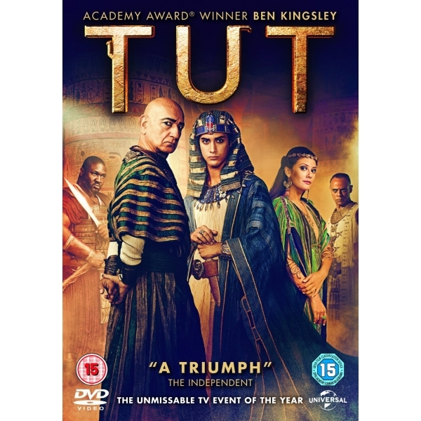 TUT Season 1 DVD