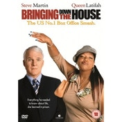 Bringing Down The House DVD