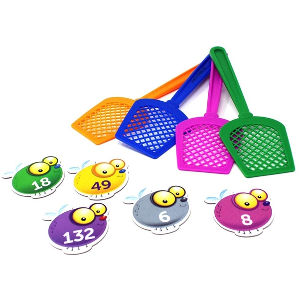 Learning Resources Times Table Swat