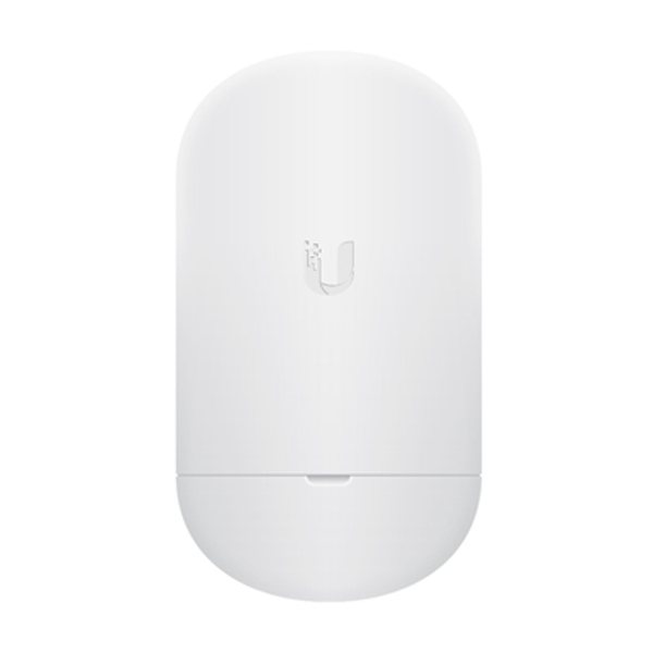 Ubiquiti NanoStation AC Loco airMAX Outdoor 5Ghz 13dBi WiFi Access Point - Image 1