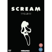 Scream 1-3 DVD