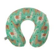 Sass & Belle Lima Llama Travel Neck Pillow