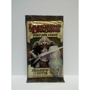 Dungeons And Dragons Fortune Cards Shadow over Nentirvale 24 Packs