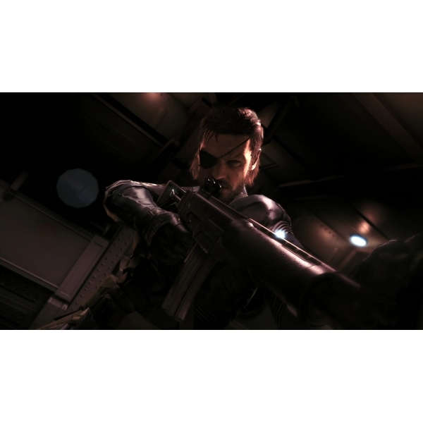 Metal Gear Solid V The Phantom Pain Day One Edition Xbox 360 Game - Image 3