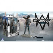 Damaged Packaging Wrench (Watch Dogs 2) Ubicollectibles Figurine Used - Like New