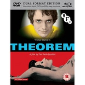 Theorem (Blu-Ray   DVD)