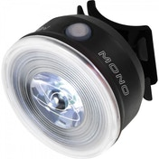 Sigma Led Mono Fl Light Black
