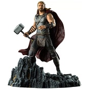 Thor (Thor Ragnarok) Marvel Movie Gallery PVC Diorama Statue