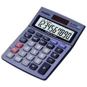 Casio Desk Calculator with Euro Conversion