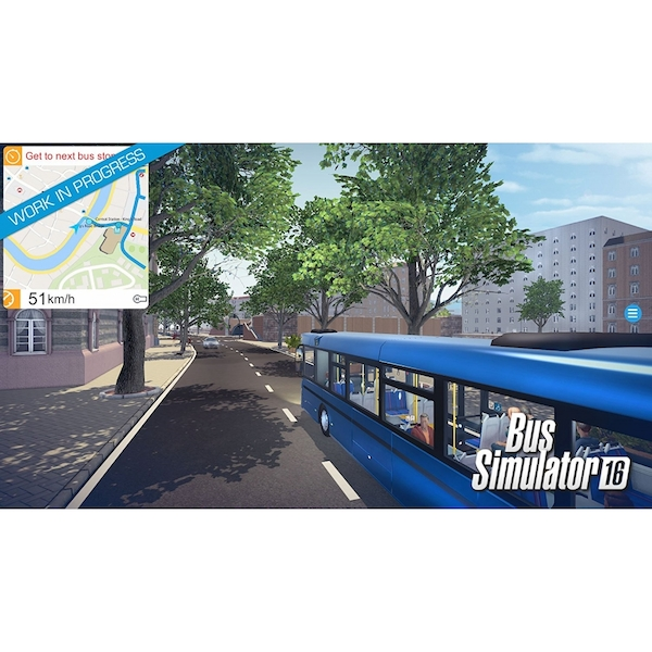 Bus Simulator 2016 PC Game - Image 2
