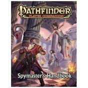 Pathfinder Player Companion: Spymaster's Handbook