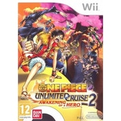One Piece Unlimited Cruise Part 2 Game Wii