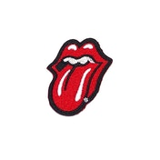 The Rolling Stones - Classic Tongue Medium Patch
