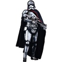 Captain Phasma (Star Wars Episode VII The Force Awakens) Sideshow 1:6 Scale Figure