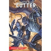 Dungeons & Dragons Cutter Paperback