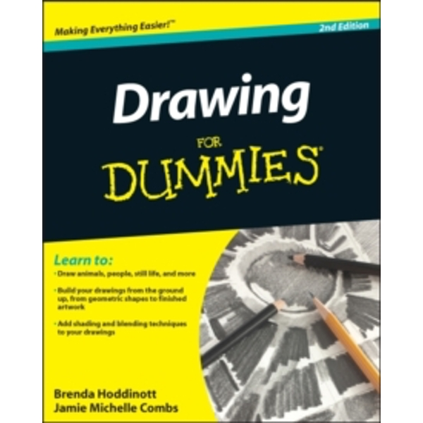 Drawing for Dummies, 2nd Edition