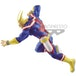 All Might (My Hero Academia The Amazing Heroes) Statue - Image 2